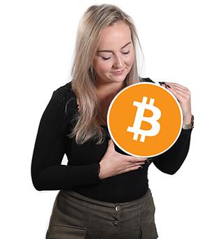 Criptovalute come Bitcoin, Ethereum e Ripple