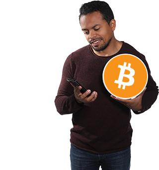 Cryptocurrencies como Bitcoin, Ethereum y Ripple