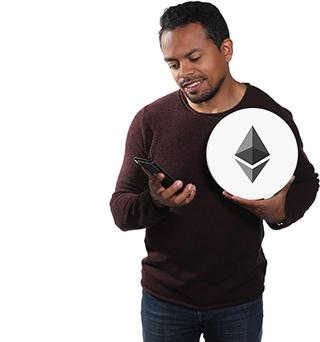 Kryptowährungen wie Bitcoin, Ethereum und Ripple