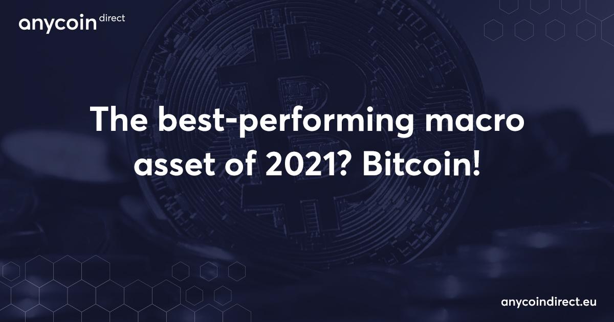 bitcoin best asset 2021