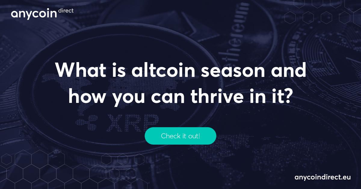altcoin season