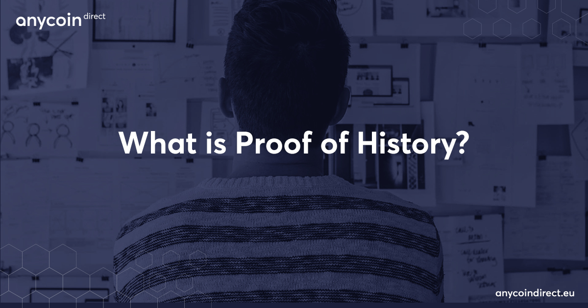 what-is-proof-of-history