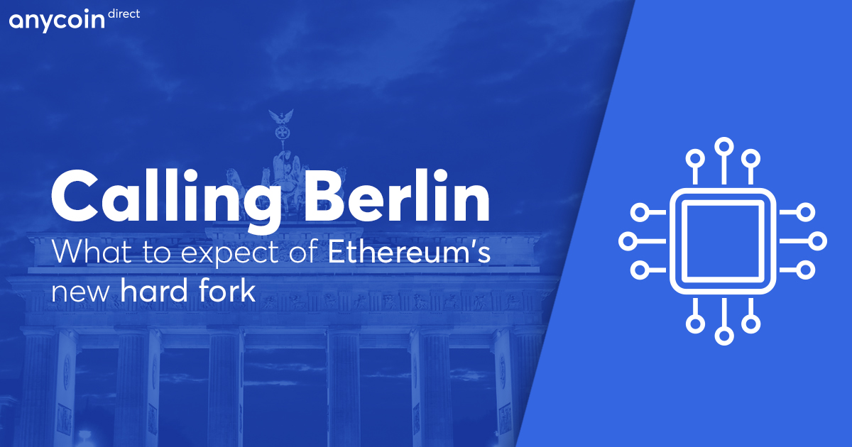 ethereum berlin hard fork upgrade