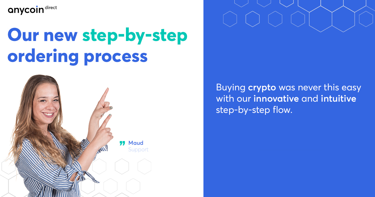 step by step anycoin direct flow