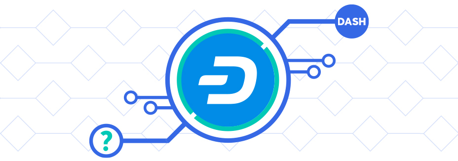 What is the cryptocurrency DASH