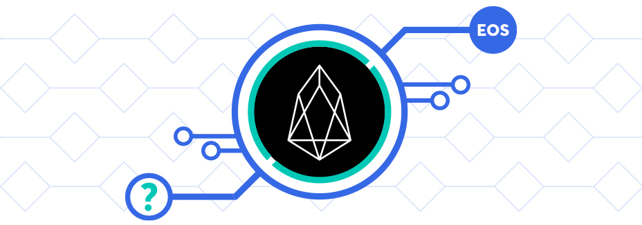 What is the cryptocurrency EOS