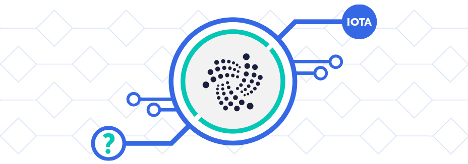 What is the cryptocurrency IOTA