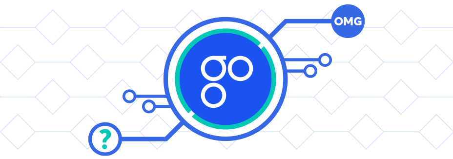 What is the cryptocurrency OmiseGO OMG