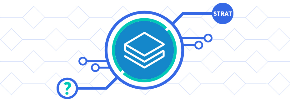 What is the cryptocurrency Stratis STRAT