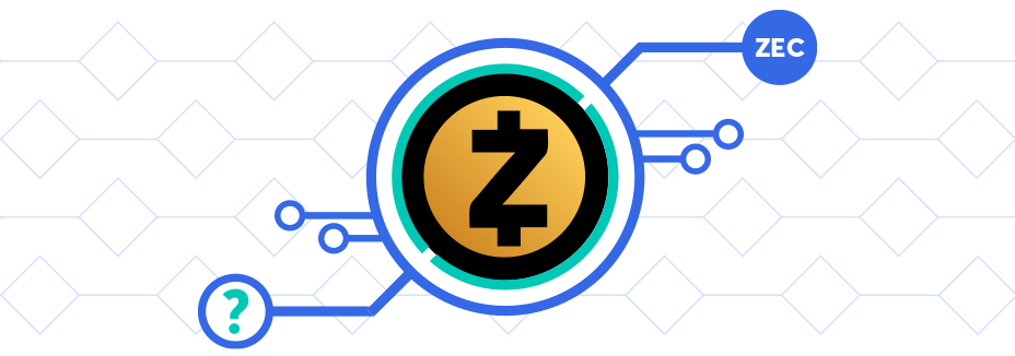 What is the cryptocurrency Zcash ZEC