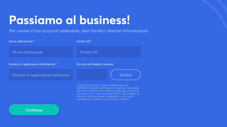 aggiungi 2fa per proteggere il tuo conto anycoin direct