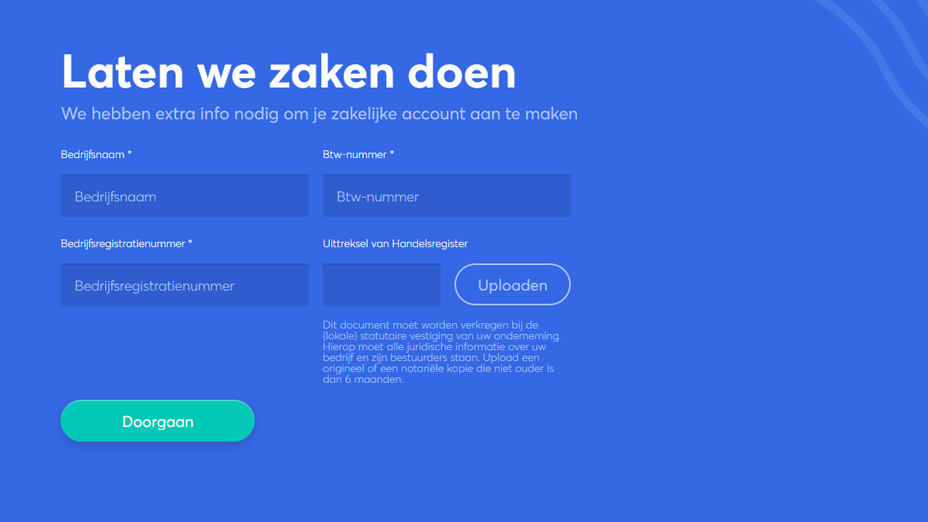 Voeg 2fa toe om je anycoin direct account te beschermen