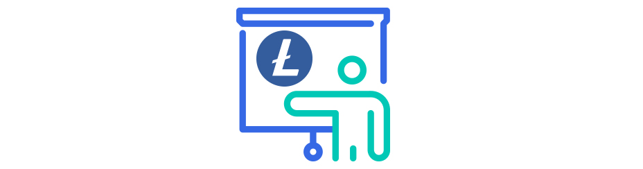 use of litecoin