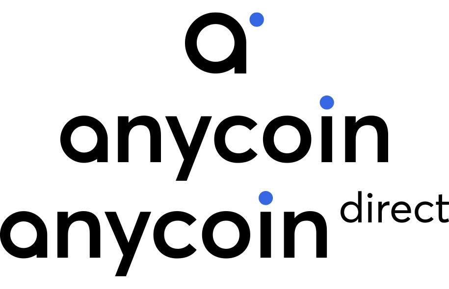 anycoin a logo