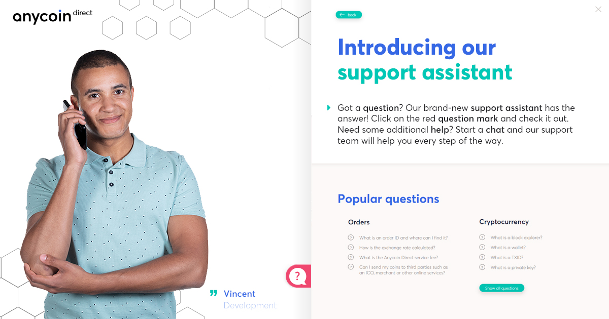 smart support assistant