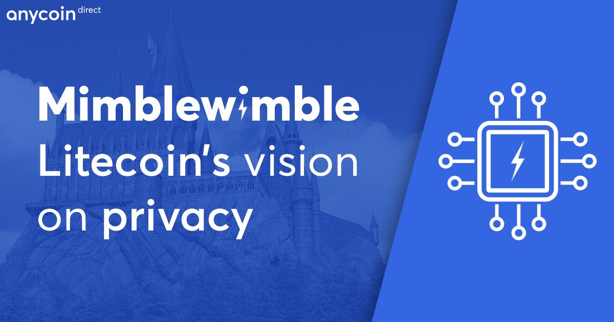 litecoin update