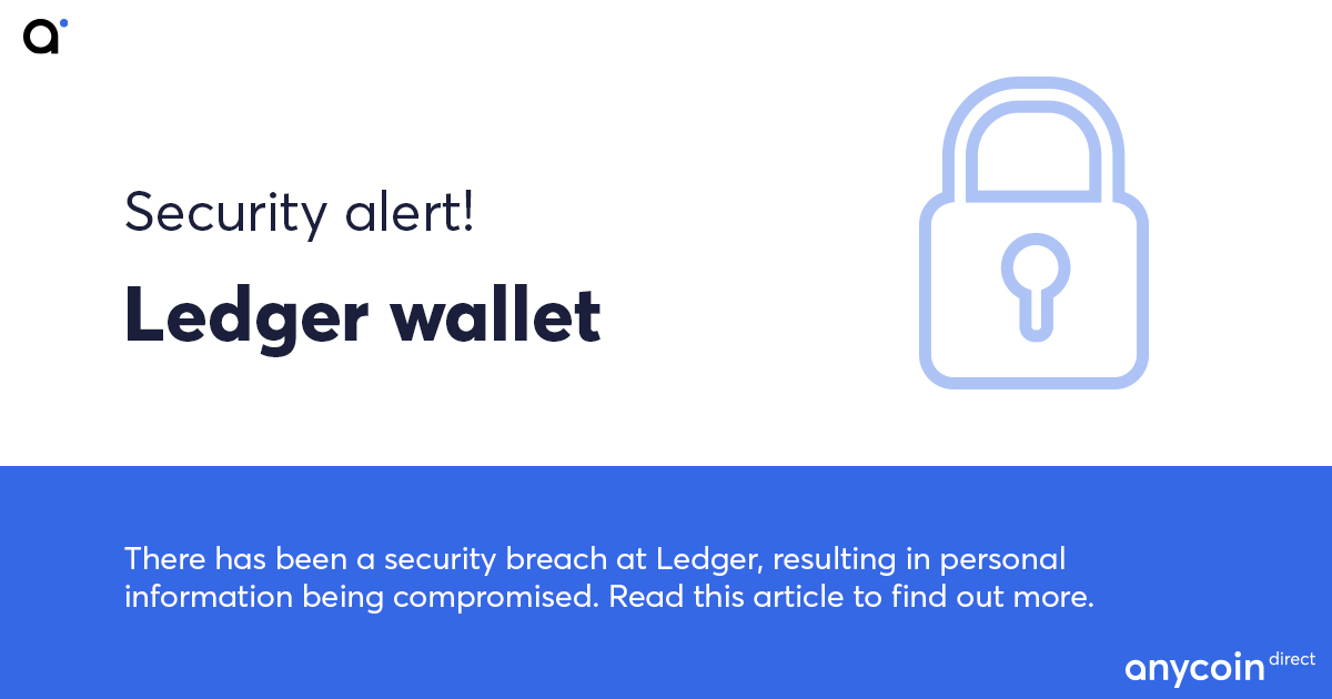 Ledger Hack