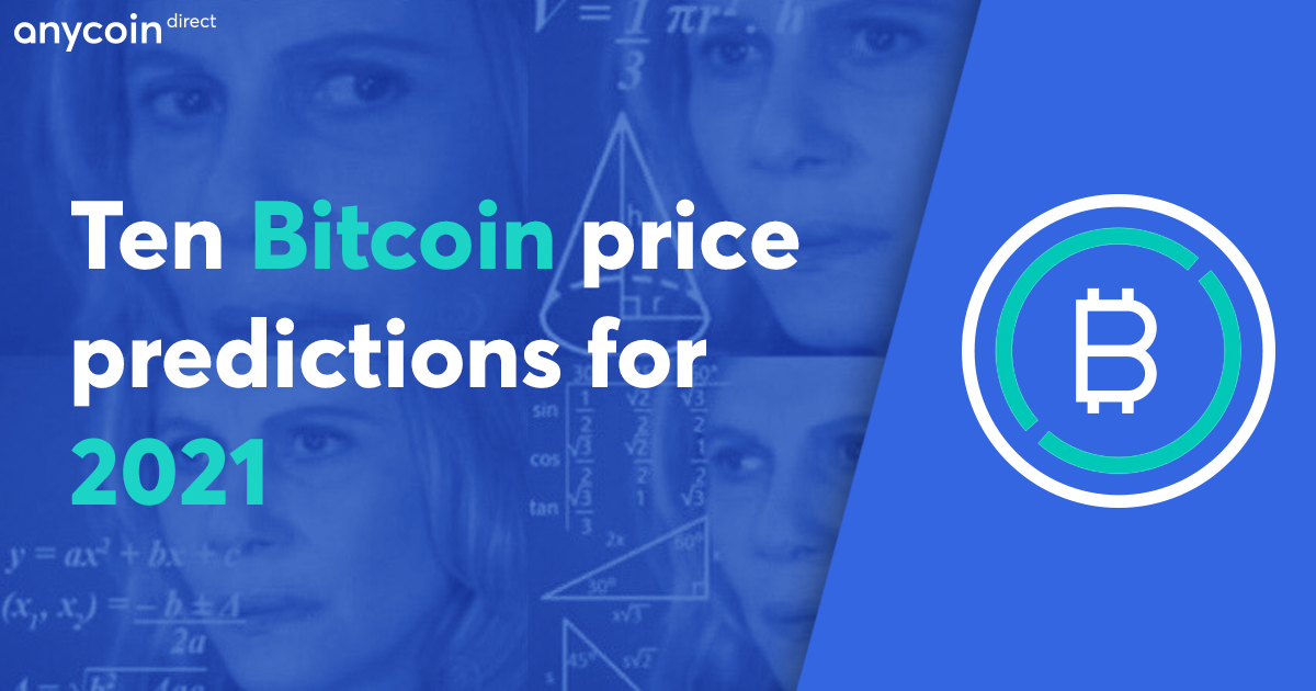 top 10 btc price predictions