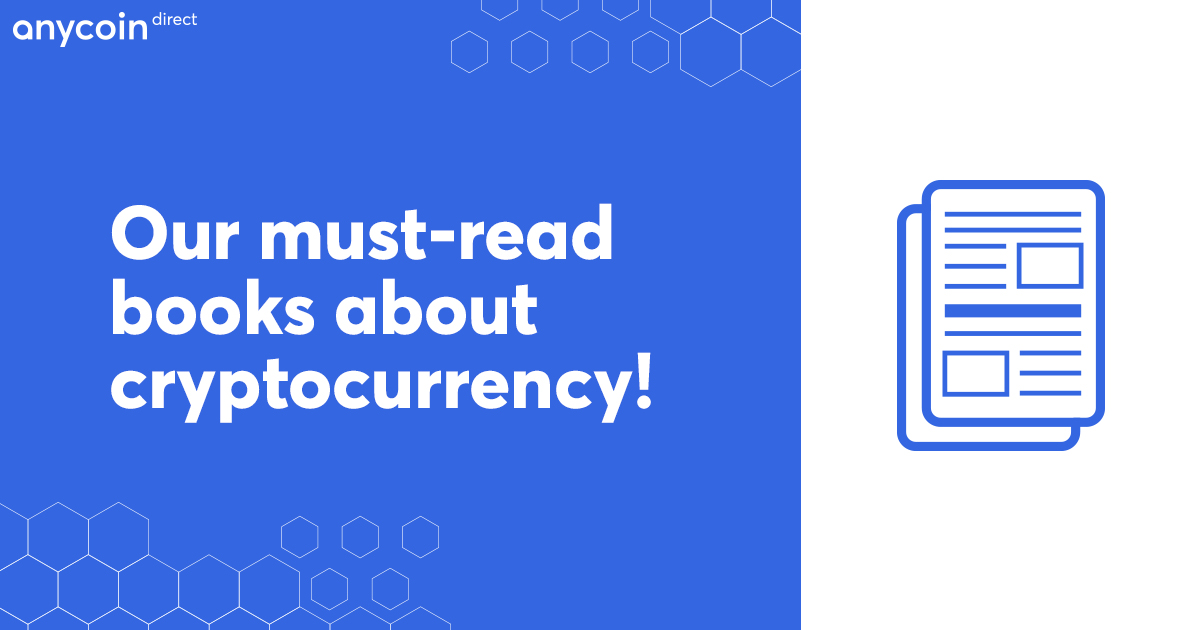 top reading materials on cryptocurrency